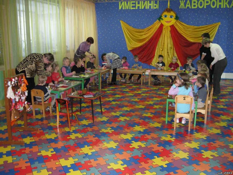 В мини музее комната русского быта